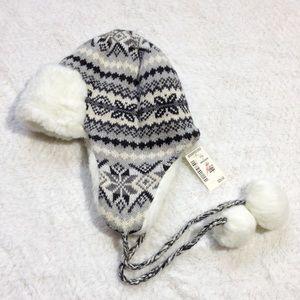 Aeropostale Knit Hat